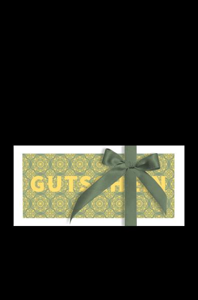khadi Geschenkgutschein