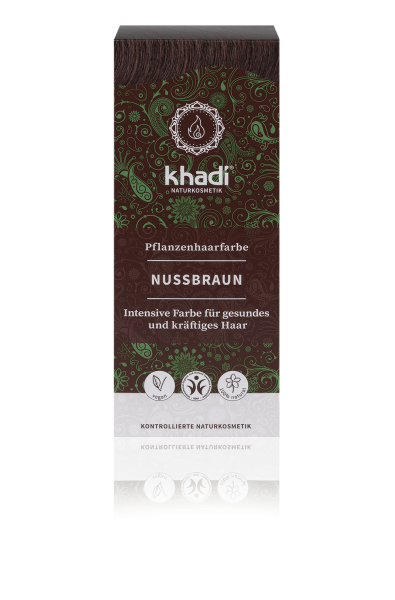 khadi Natural Hair Color Natural Hazel